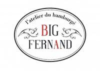 logo Big Fernand