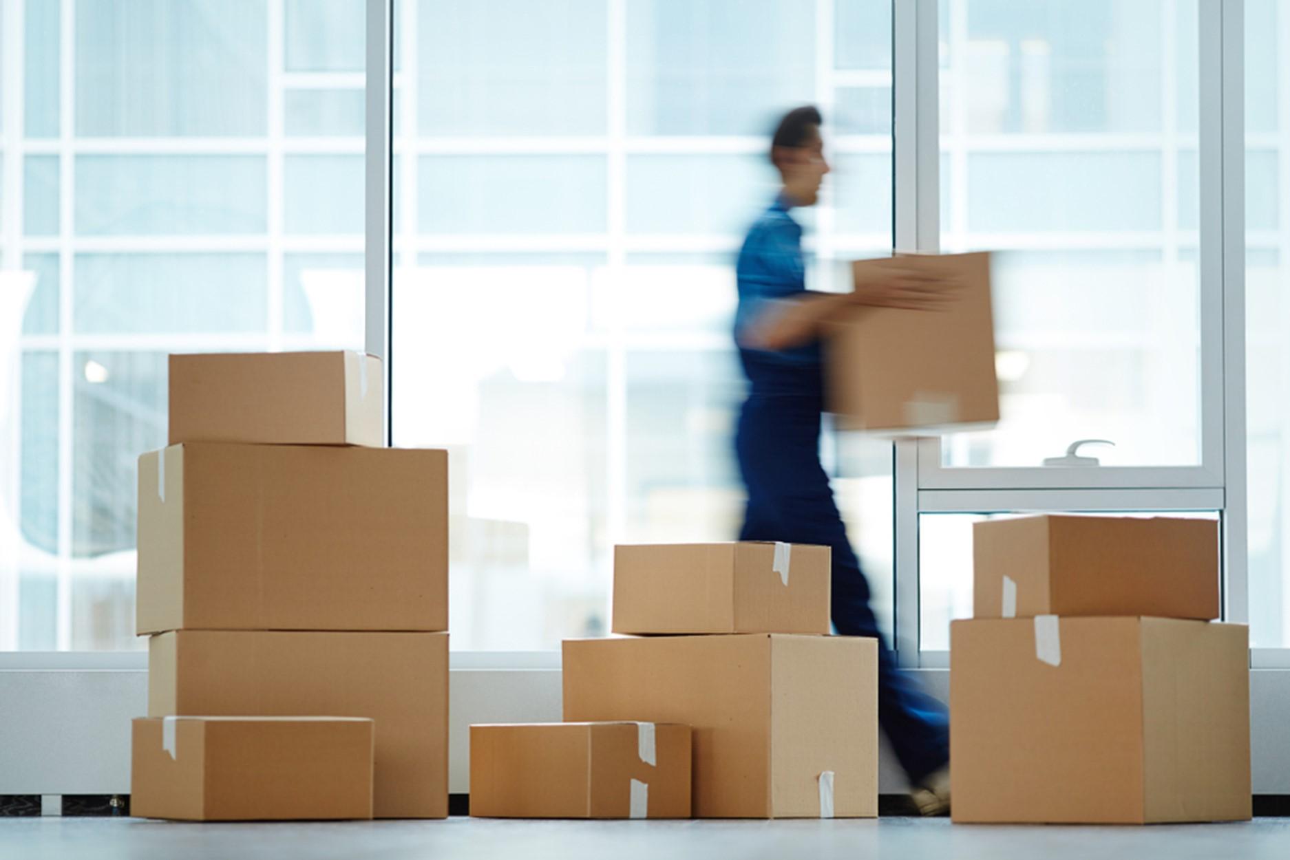 Entreprise : comment choisir son contrat d'énergie après un déménagement ?